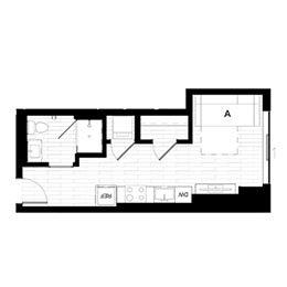 Murphy 3 Penthouse