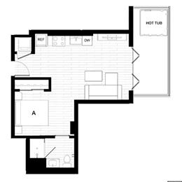 Studio 6 Mansion