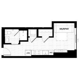 Murphy 3 Oasis